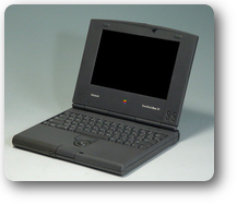 PowerBook1990年代